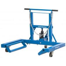 Тележка гидравлическая для снятия/установки колёс г/п 680 кг NORDBERG N31007
