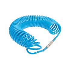 NORDBERG ШЛАНГ HS1015PU воздушный спиральный полиуретановый ?10х14мм, 15м