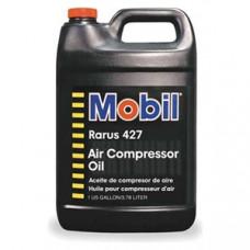 Масло для компрессоров Mobil rarus 427 / 425 5л