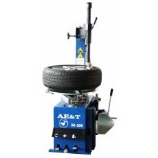Шиномонтажный стенд полуавтомат М-200 AE&T (220В)