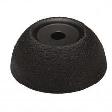 BJ362  - Абразив-сфера черная (диам 65/шир 25/зер 60)