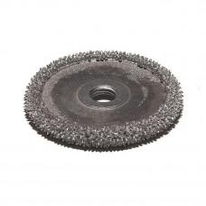 BJ302  - Абразив-круг с резьбой (диам 50/шир 7/зер 390)
