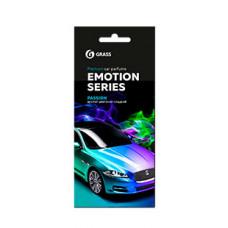 Ароматизатор воздуха картонный Emotion Series Passion