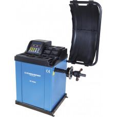 Балансировочный станок полуавтоматический 220В ST-302A