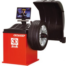 Балансировочный станок (СБМП-60/3D) GALAXY SIVIK