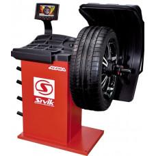Балансировочный станок (СБМП-40 Ст) ALPHA Standard SIVIK