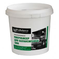 Балансировочные гранулы Probalance 1,5 кг Rossvik