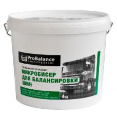 Балансировочные гранулы Probalance 4 кг Rossvik