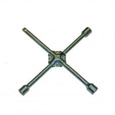 BL012S  - Ключ крестовой с металлической накладкой