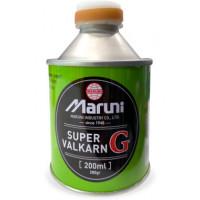 Клей-цемент для холодной вулканизации Maruni S Valkarn-G 200cc клей-цемент 280 г