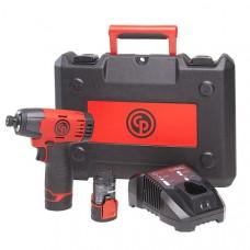 Аккумуляторный гайковерт CP8818 в кейсе 8941088180