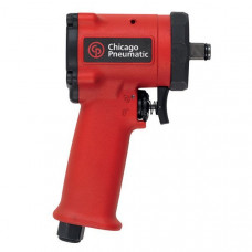 "Chicago Pneumatic Пневмогайковерт 1/2"" 610Нм CP7732 8941077320"