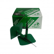 P255  - Набор грибов для грузовых колес диам.-14мм, шляпка-100х100мм