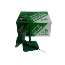 P254  - Набор грибов для грузовых колес Ножка-12мм, шляпка-88x88мм