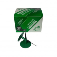 P251  - Набор грибов для легковых колес Ножка-9.5мм, шляпка-55мм