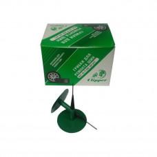 P250  - Набор грибов для легковых колес Ножка-8,5мм, шляпка-55мм