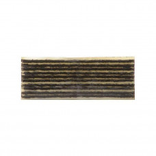 12-370 X-Tra Seal - Набор жгутов (черных тонких) 204 мм.  (50шт)