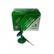 P249  - Набор грибов для легковых колес Ножка-5,0мм, шляпка-42мм
