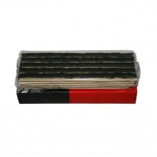 12-392 X-Tra Seal - Набор жгутов (черных длинных) 204 мм. (25шт)