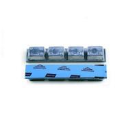 0063 Clipper - Набор грузов адгезивных (20шт)