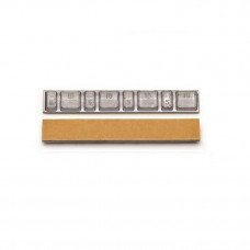 0041 Clipper - Набор грузов адгезивных (50шт)