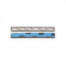0064T Clipper - Набор грузов адгезивных (50шт)