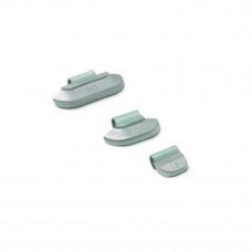 0210  - Набивные балансировочные грузики для стальных дисков 10гр. (100шт)