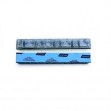 0061 Clipper - Набор грузов адгезивных (50шт)