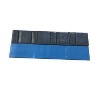 0062 Blue - Набор грузов адгезивных blue (50шт)