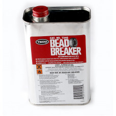 Разуплотнитель борта покрышки и обода диска BEAD BREAKER, 946 мл