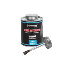 Универсальный клей активатор ROSSVIK 680 грамм (банка с кисточкой)