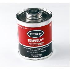 Вулканизирующая жидкость (клей) для горячей вулканизации (TEMVULC), 946 мл