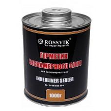 Герметик бескамерного слоя Rossvik 1 кг