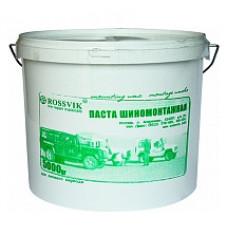 Паста монтажная Rossvik 5 кг.