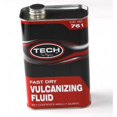 Вулканизирующая жидкость (клей) CHEMICAL VULCANISING FLUID, 946 мл