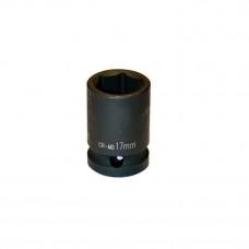 HA4567 Clipper - Ключ торцевой 17мм