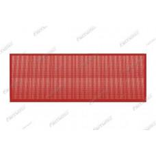 07.014S-5015 Перфорированная панель 1390х480х40 мм