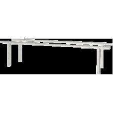Комплект балок для стола L-1200мм (2 шт.) 08.612-7035 Ferrum