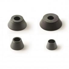 Набор конусов для центровки колёс по центральному отверстию диска. (4шт)