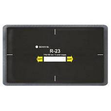 Пластырь Rossvik R-23 (2 слоя корда)