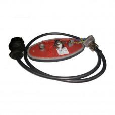 517 3640 Rema Tip-Top - Плита нагревательная
