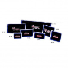 11-712 X-Tra Seal - Набор пластырей (10шт)