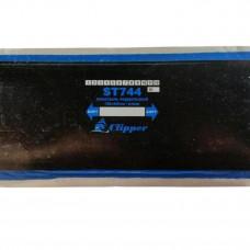 ST744  - Заплата со стальным кордом для ремонта радиальных шин 125x330мм