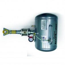 GB-5A Clipper - Бустер-автомат