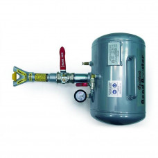 GB-5 Clipper - Бустер