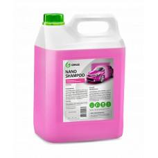 """Наношампунь """"Nano Shampoo"""" (канистра 5 кг)"""