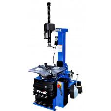 Станок шиномонтажный автомат с устройством для быстрой накачки шин SIVIK КС-402А Про (380В)