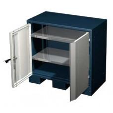 Шкаф для оснастки и инструмента 900 мм с 2 полками Ferrum 08.3002(900)