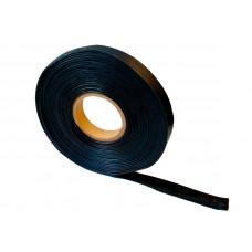 Сырая резина (каучук) для горячей вулканизации (ширина 25 мм, толщина 3 мм)