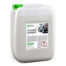 """Обезжириватель """"G-cleaner"""" (канистра 20л)"""